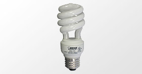 13 watt Feit EcoBulb® (60 watt replacement)