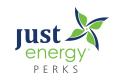 Just Energy Perks Logo