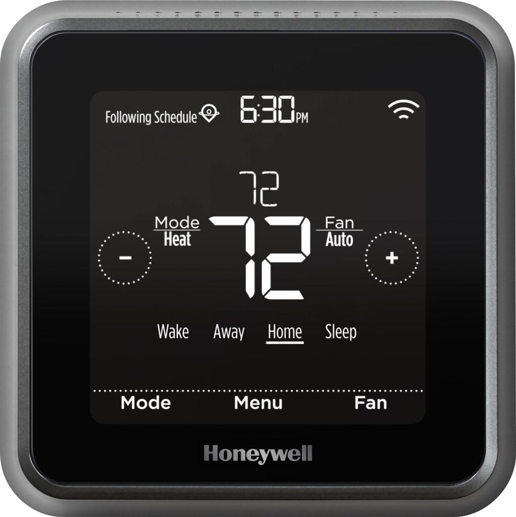 Honeywell Lyric T5+ Smart Thermostat
