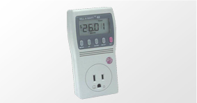 Kill A Watt™ Electricity Monitor  P3 International